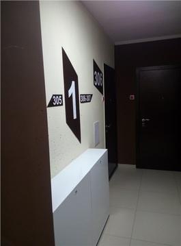 2-к квартира ЖК Арт Сити, (55.74 кв.м.) - Фото 5