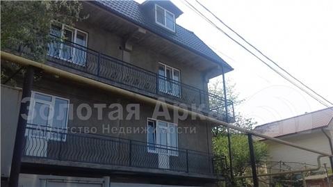 Продажа дома, Туапсе, Туапсинский район, Ул. Ушакова - Фото 2