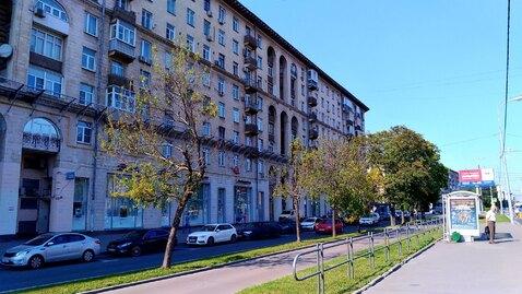 Аренда на первой линии Ленинского Проспекта - Фото 4