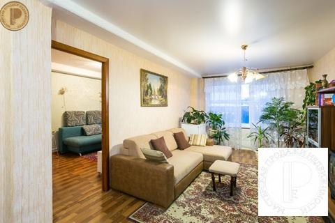 3 ком квартира Красноярский рабочий 151 - Фото 3