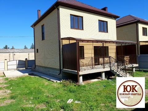 Хорошо спланированный дом 130 м2 на участке 4 сотки - Фото 2