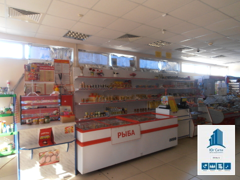 Продается отдельно стоящий магазин - Фото 1