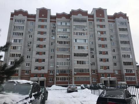 Ново Светлая 20 отличная трехкомнатная квартира со своей парковкой - Фото 3