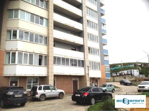 Продажа торгового помещения, Владивосток, Ул. Крыгина - Фото 1