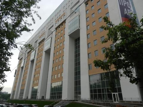 Аренда офиса, м. Калужская, Научный проезд - Фото 4