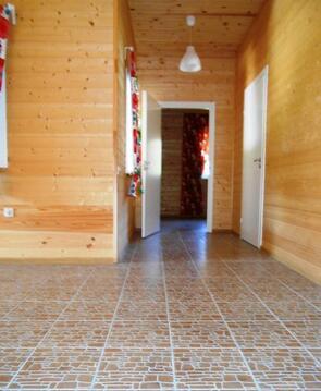 Продается одноэтажная дача 158 кв.м. на участке 10 (18 по факту) соток - Фото 3