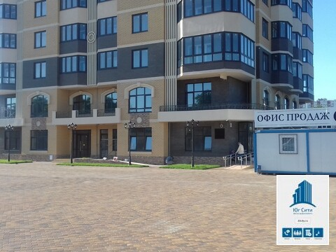 Продаётся 3 комнатная квартира в центре Краснодара - Фото 4