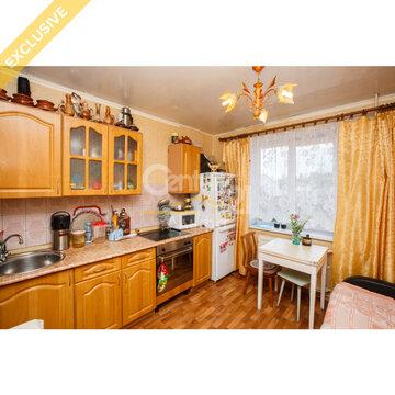 Предлагается к продаже 1-ком. квартира по адресу ул. Сусанина, д. 30, Купить квартиру в Петрозаводске по недорогой цене, ID объекта - 321232996 - Фото 1