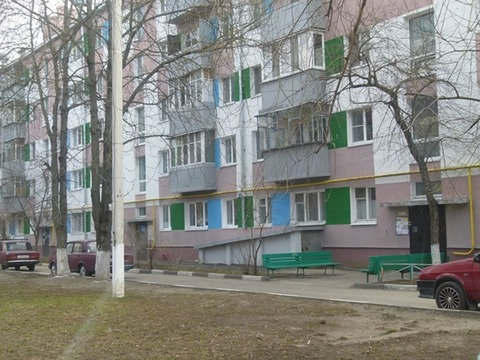 Продажа 1-но комнатной в центре города Белгород - Фото 1