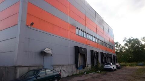 Продажа склада, Ильменский пр. - Фото 1