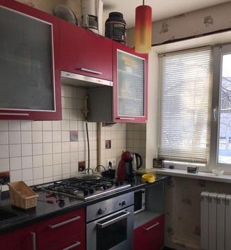 Продам 3-к квартиру, Подольск город, Мраморная улица 4 - Фото 2