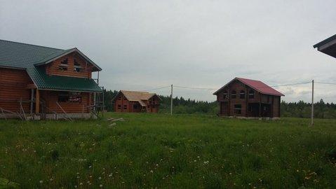Продажа дома, 150 м2, Лойнолеспрома, д. 3 - Фото 3