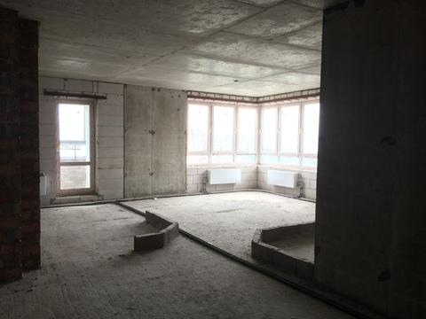 Дом Бизнес Класса. Квартира с панорамным видом на реку - Фото 5