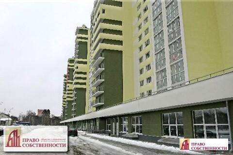 1-комнатная квартира-студия, г. Раменское, ул. Высоковольтная - Фото 1