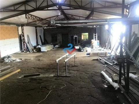 Производственная база, продажа, 975 кв.м, Энергетиков 1. - Фото 2