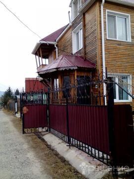Продам дом 108 кв.м, с. Осиновая речка, ул. Кипарисовая - Фото 2