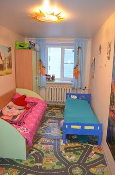 2 комнатная квартира в г. Пересвет - Фото 1