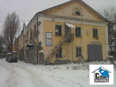 Сдаю помещение 46 кв.м. под производство в районе Юнгородка - Фото 1