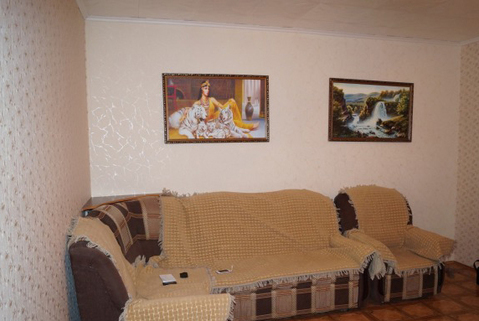 Сдам 1-к квартиру на ул.Комарова (рядом лицей№9) - Фото 2