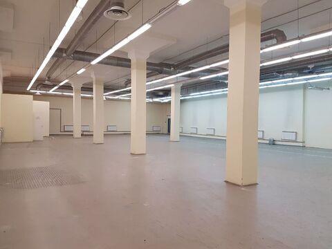 Аренда склада с отличным ремонтом - Фото 1
