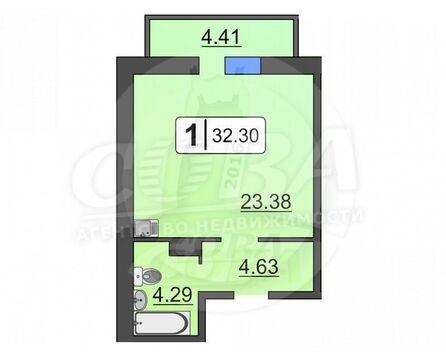 Продажа квартиры, Тюмень, Газопромысловая - Фото 1