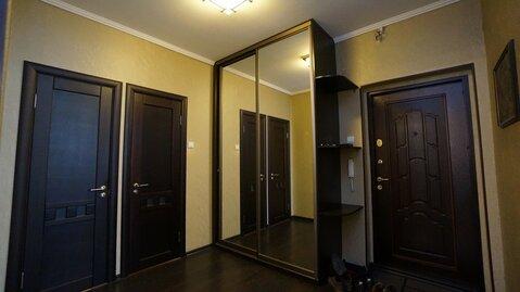 Купить трехкомнатную квартиру в монолитном доме с ремонтом. - Фото 4