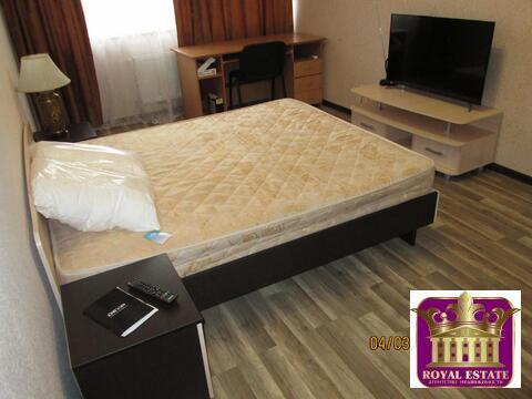 Сдам 1 комнатную квартиру с евроремонтом в новострое на ул. Ростовская - Фото 1
