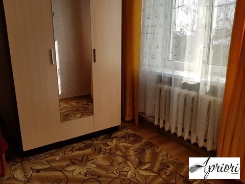 Сдается 2 комнатная квартира г. Ивантеевка Советский проспект д.2а - Фото 4