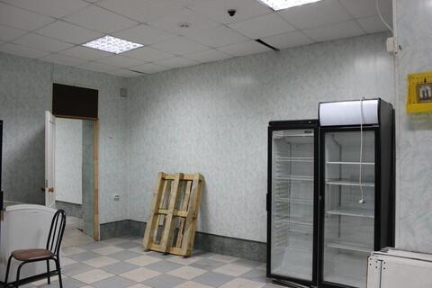 Продается Нежилое помещение. , Иркутск город, улица Шпачека 12/3 - Фото 5