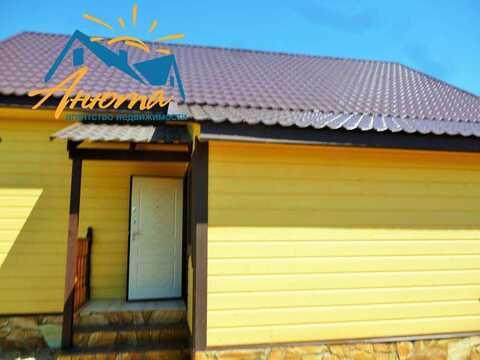 Уютный теплый дом в деревне Верховье Жуковского района для круглогод - Фото 4