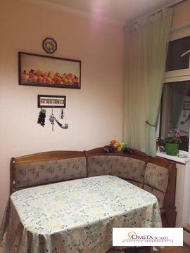 Продам 2-к квартиру, Москва г, Варшавское шоссе 152к1 - Фото 5
