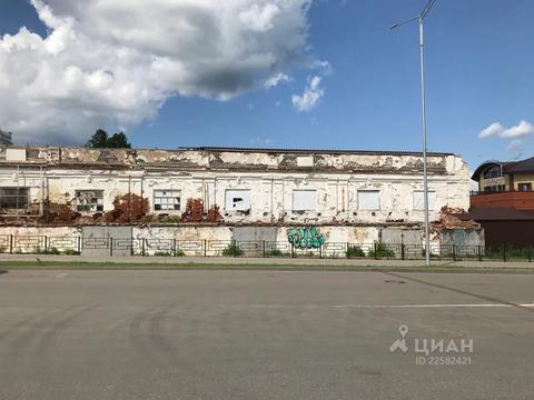 Офис в Удмуртия, Сарапул ул. Труда, 6 (400.0 м) - Фото 1