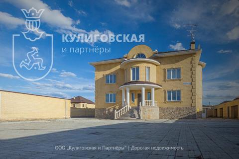 Отдельностоящее здание площадь 770 кв.м. пос.Полеводство Екатеринбург - Фото 3