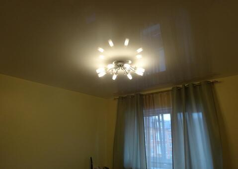 Продам просторную 1-ком квартиру с ремонтом рядом с центром Краснодара - Фото 2