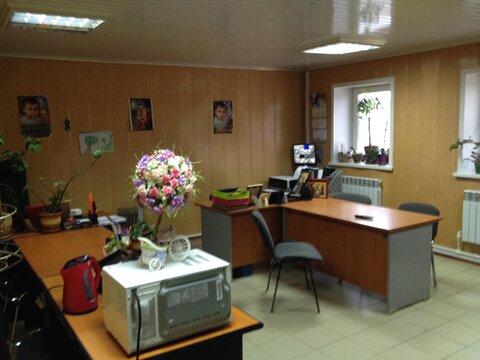 Производственное помещение 850 кв.м. - Фото 3