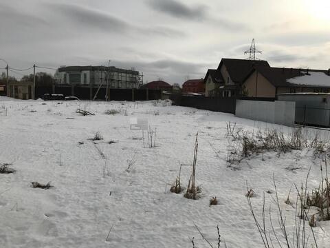 Участок 9 сот. , Щелковское ш, 10 км. от МКАД. - Фото 3