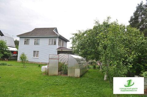 Большой дом с коммуникацмями в Цибино - Фото 1