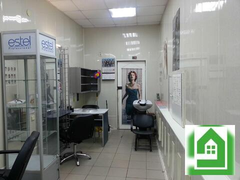 Салон красоты на Еременко, Малиновского - Фото 1