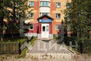 Продажа офиса, Новый Уренгой, Ул. Железнодорожная - Фото 1