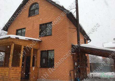 Осташковское ш. 14 км от МКАД, Здравница, Дом 210 кв. м - Фото 1