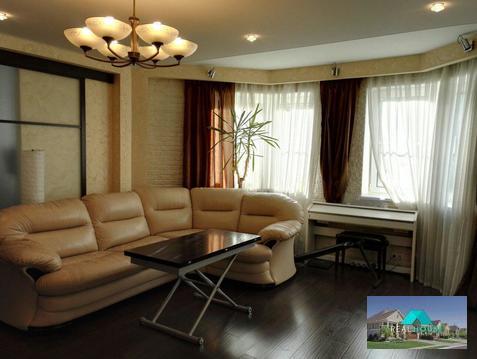 Продам 3-х комнатную квартиру в Новой Скандинавии, Купить квартиру в Санкт-Петербурге по недорогой цене, ID объекта - 316452306 - Фото 1