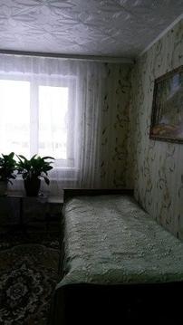 Судогодский р-он, Андреево пгт, Первомайская ул, д.19, 3-комнатная . - Фото 4
