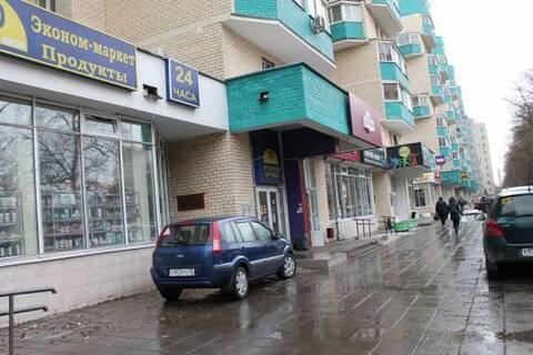 Продажа торгового помещения, м. Водный стадион, Зеленоград - Фото 1