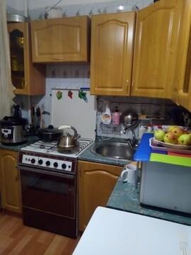 Продаётся очень тёплая и светлая четырехкомнатная квартира в г.Балабан - Фото 1