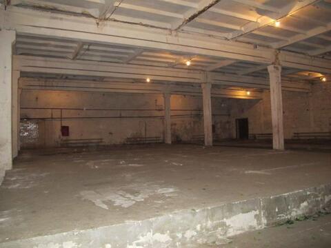 Аренда склада 970 кв.м, ул. Мещерская - Фото 2