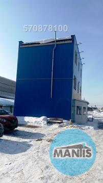 Вашему вниманию предлагаю в аренду открытую площадку с покрытием бетон - Фото 3