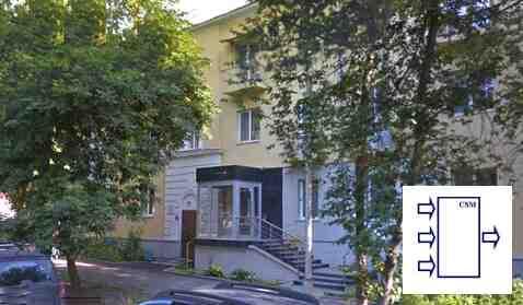 Уфа. Офисное помещение в аренду ул.Тукаева Площ.100 кв.м - Фото 1