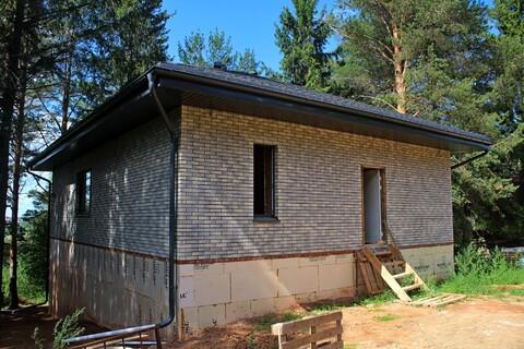 Стильный кирпичный дом 170 кв.м. Пазелы. Ижевск - Фото 5