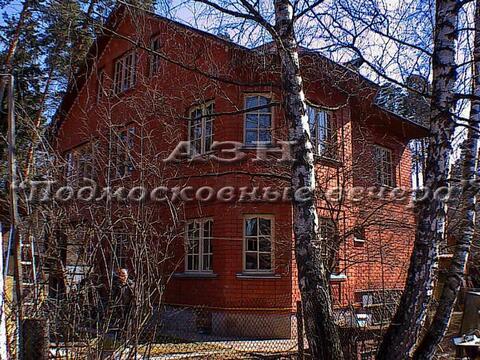 Щелковское ш. 15 км от МКАД, Лесные Поляны, Дом 150 кв. м - Фото 1