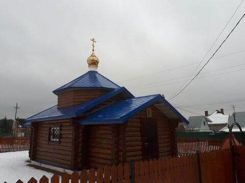 Участок, Ярославское ш, 20 км от МКАД, Комягино, Коттеджный поселок . - Фото 5